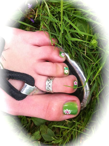 Nail Art Pictures 1554