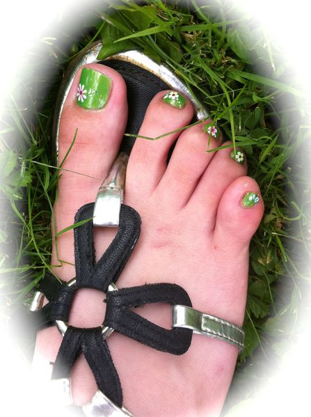Nail Art Pictures 1555