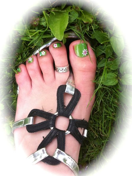 Nail Art Pictures 1556