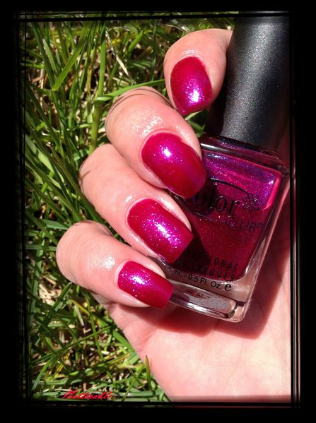 ongles 070