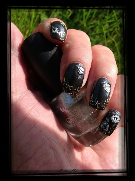 ongles 266