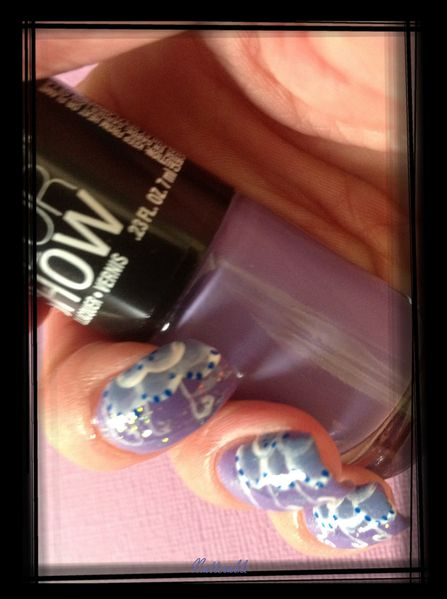 ongles 270