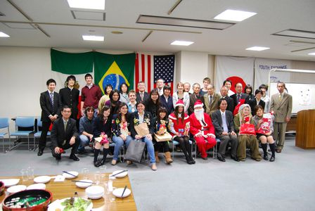 Christmas party du district (4)