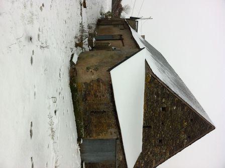 Neige de janvier 10 18jan13