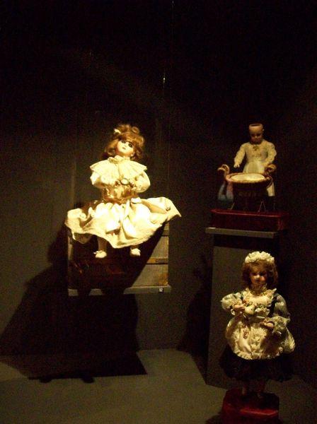 Souillac Musée automates 4