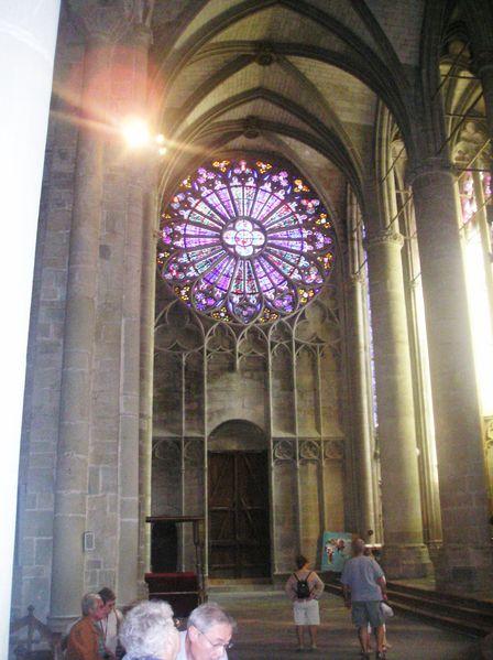 Carcassonne,Canal du midi,septembre 2006 054