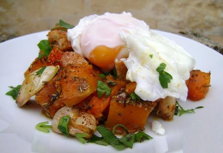 Courge-Butternut-Rotie-a-l-oeuf-Poche.JPG