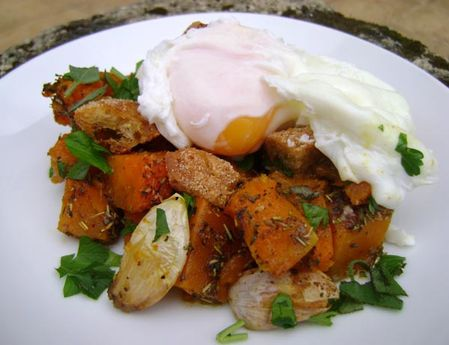Courge-Butternut-Rotie-a-l-oeuf-Poche-2.JPG