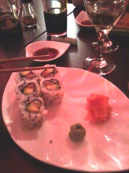 050 sushi