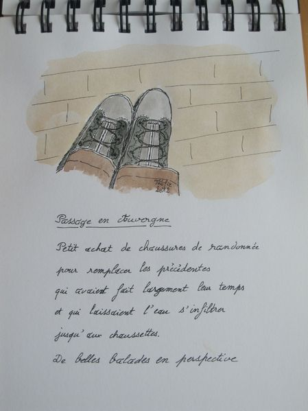 Page 10-Auvergne-Chaussures