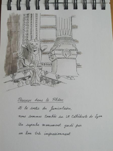 Page 28-Rhone-Cathedrale