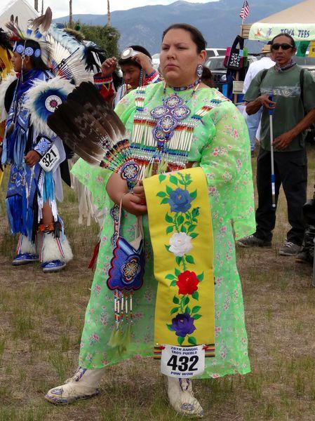 Taos Pow Wow 31