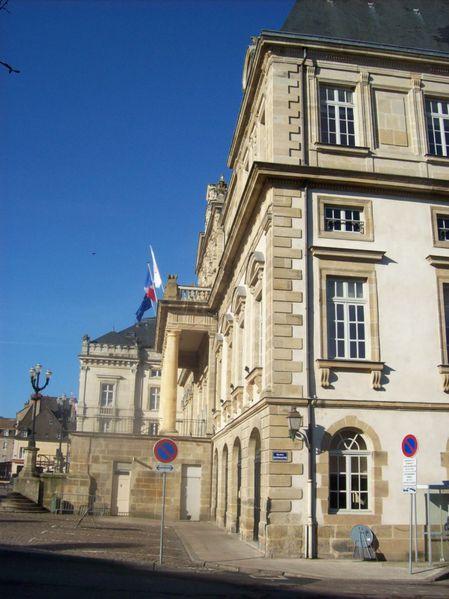 Hôtel de Ville - 100 7282 (Copier)