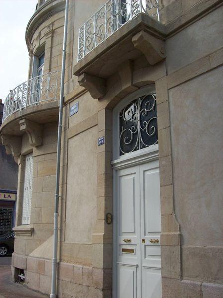 Avenue Charles de Gaulle - 100 2290 (Copier)