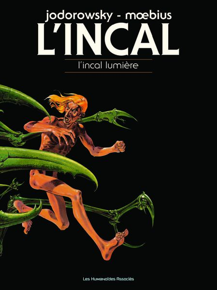 incal-l -2