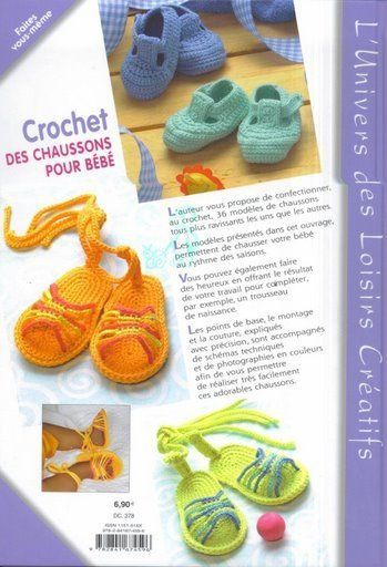 chaussons 1.