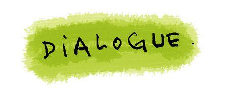 Dialogue 01