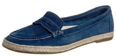 Espadrilles mocassin APPLE of EDEN 59