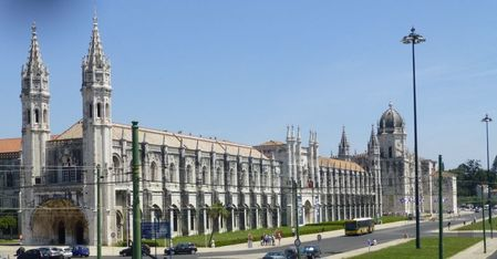 Lisbonne Belem 18