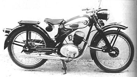 1954 Central nsu
