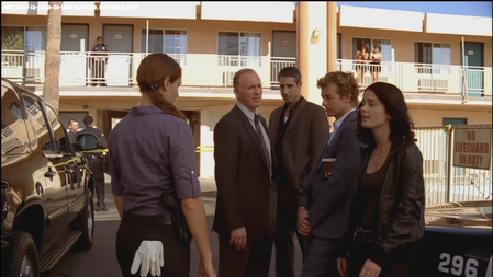 Becoming Phill) The mentalist saison 1 episode 2