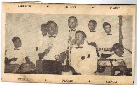 A.JAZZ IZEIDI-KALLE 1957