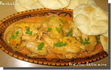 curry poulet2
