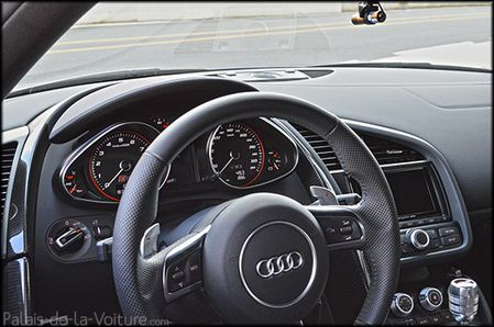 audi driving experience 2.8