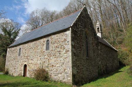 05-chapelle du Folgoat