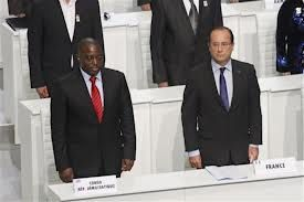 Kabila-Hollande