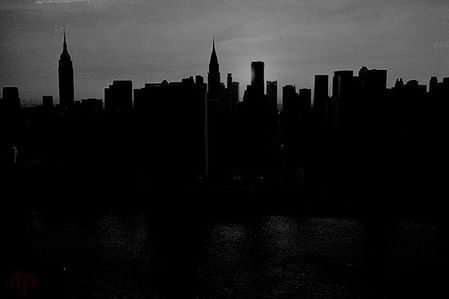 nyc 77blackout