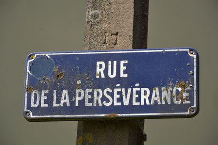 persévérance 2