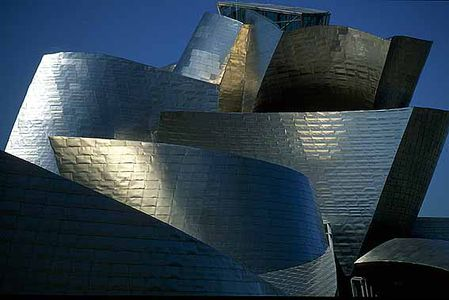 Bilbao Guggenheim9