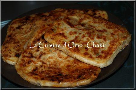 cuisine marocaine omochakir