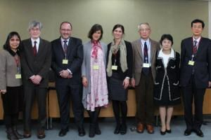 Japon HPV Colloque groupe A (2)