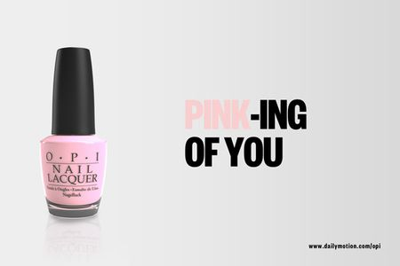 OPI-PinkIngOfYou