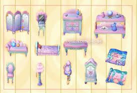 animal crossing new leaf les meubles quilaztli un petit monde d 39 histoire. Black Bedroom Furniture Sets. Home Design Ideas