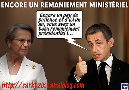 sarkozy alliot marie remaniement sarkostique 5