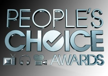 People Choice Awards Top TV 11 DE ENERO