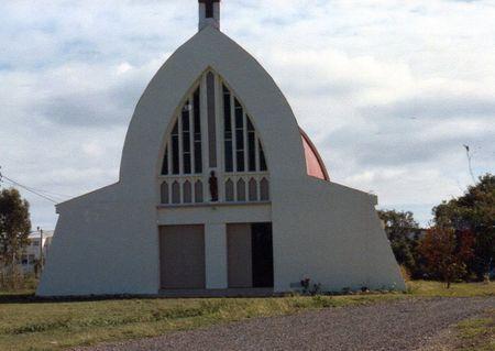église koumac