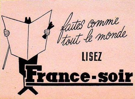 Lisez France Soir
