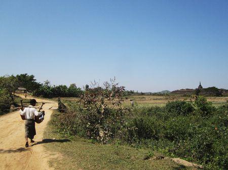 Birmanie 2 050