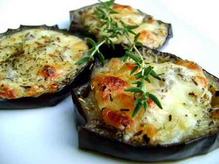 recettes avec aubergines et mozzarella. Black Bedroom Furniture Sets. Home Design Ideas