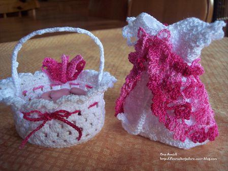 panier-robe-dragees-bapteme-mariage-crochet