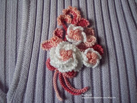 bouquet-romantique-roses-customisation-crochet
