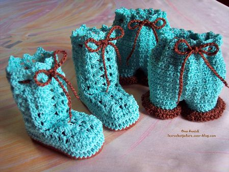 pochons-dragees-chocolat-turquoise-crochet