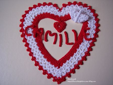 coeur-crochet-encours-deco-table