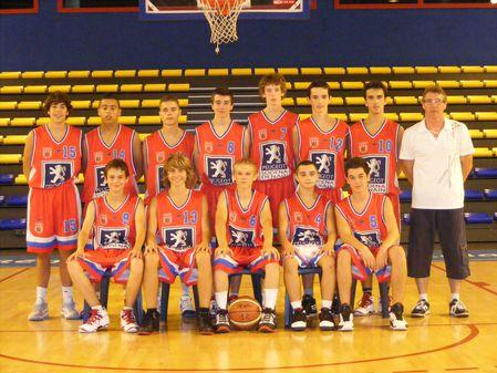 2011-2012 - Cadets