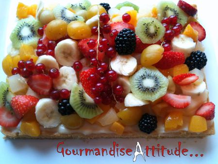 Tarte aux fruits3