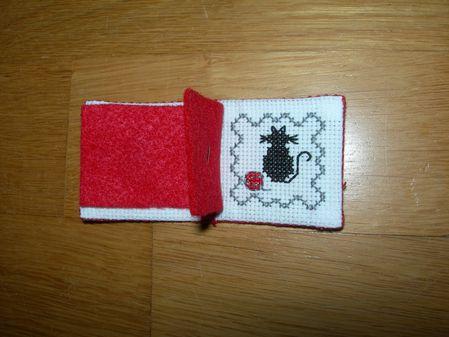 Mini pique-aiguilles par Nalex 1.3